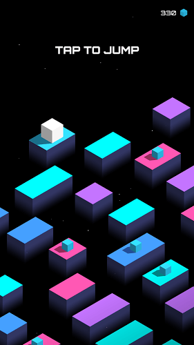 Play Cube Jump on PC 3