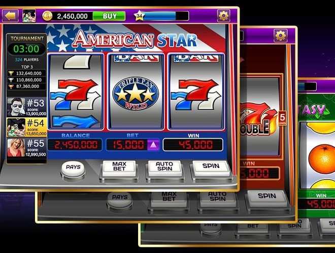 Play Slots Classic Vegas Cassino on PC 5