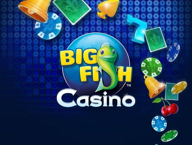 즐겨보세요 Big Fish Casino on pc 13