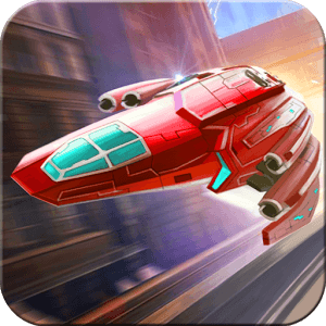 Chơi Space Racing 3D – Star Race on PC