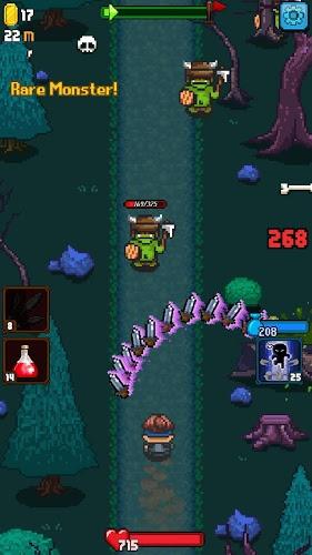 Играй Dash Quest На ПК 5
