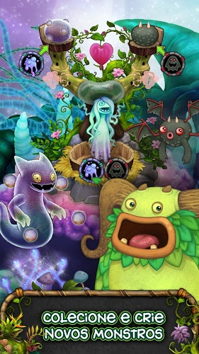 Jogue My Singing Monsters para PC 3