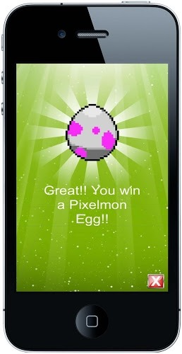 Play Pocket Pixelmon Go! 2 Offline on PC 8