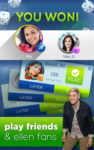 Play Dice with Ellen on PC 11