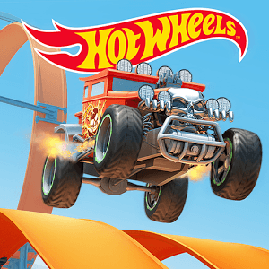 Играй Hot Wheels: Race Off На ПК 1