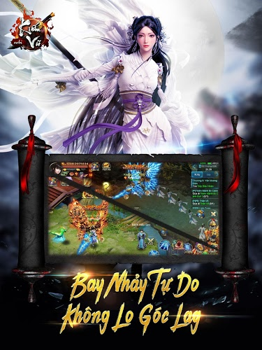 Chơi Kiem Vu Mobi on PC 16