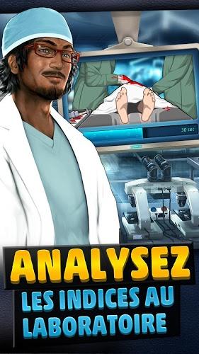 Jouez à  Criminal Case sur PC 4