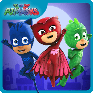 Play PJ Masks: Moonlight Heroes on PC
