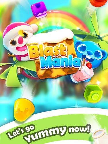 Play Yummy Blast Mania on PC 13