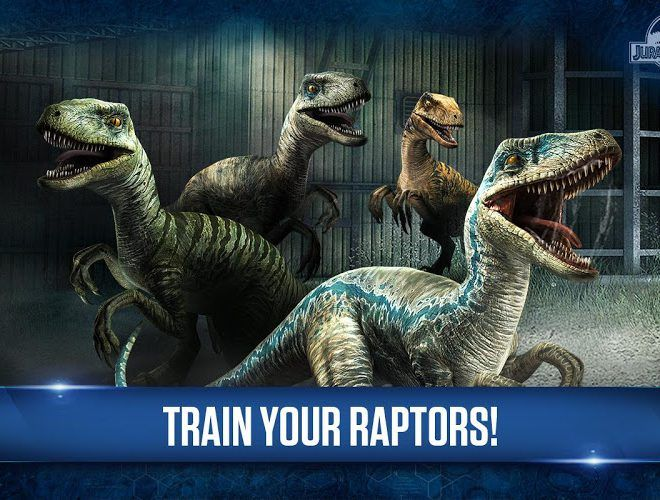 Play Jurassic World: The Game on PC 8