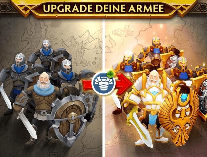 Spiele Warlords of Aternum auf PC 12
