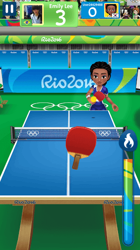 Play Rio 2016 Olympic Games on PC 8