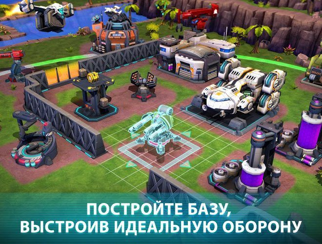 Играй Dawn of Steel На ПК 5