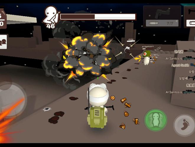 Play MilkChoco – Online FPS on PC 20