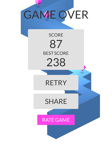 Play ZigZag on PC 10