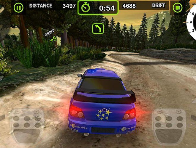 Играй Rally Racer Dirt on PC 7