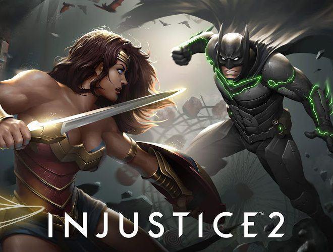 Играй Injustice 2 На ПК 10