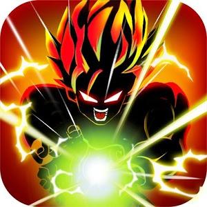 Play Dragon Shadow Battle Warriors: Super Hero Legend on PC 1