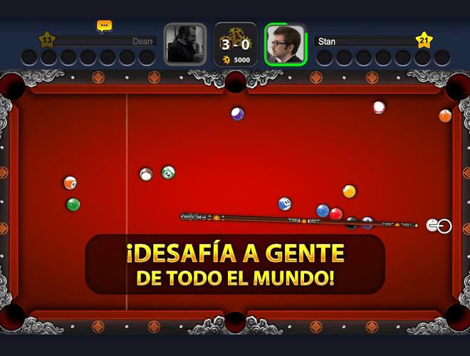 Juega 8 Ball Pool en PC 8