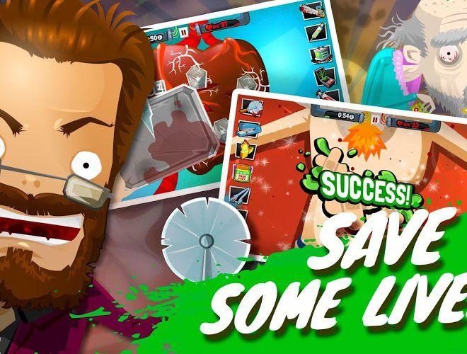 Play Amateur Surgeon 4 on PC 7