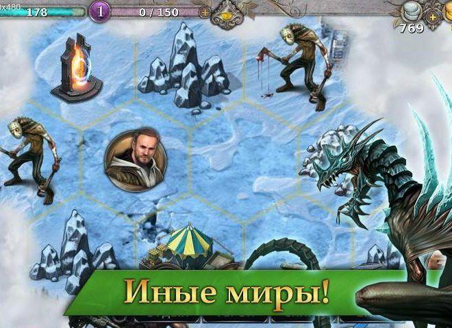 Играй Gunspell: битвы три-в-ряд На ПК 6
