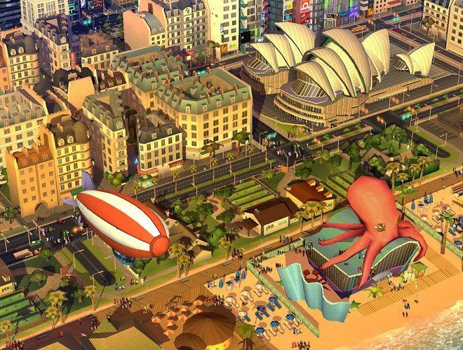 Играй SimCity BuildIt На ПК 23