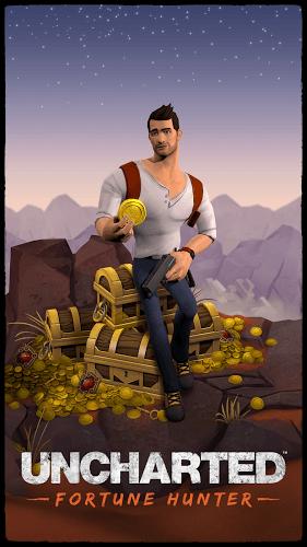 Играй UNCHARTED: Fortune Hunter™ На ПК 3