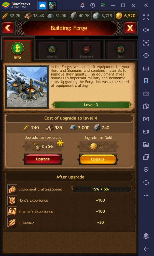 Vikings: War of Clans – The Complete Guide to Your Base and Resources
