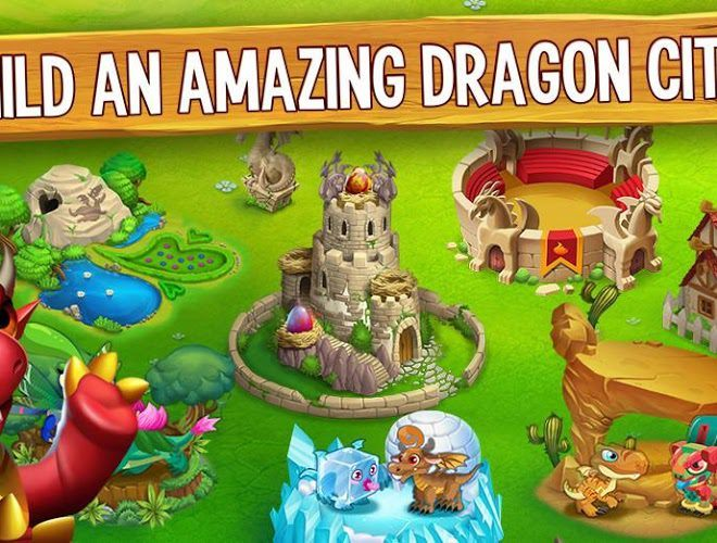 Play Dragon City on PC 17