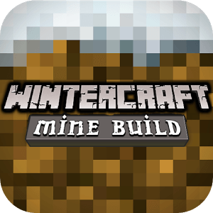 WinterCraft 3: Mine Build