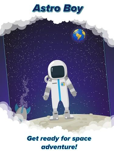 Play Astro Boy on PC 2