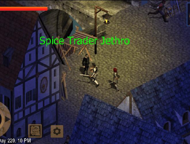 Играй Exiled Kingdoms На ПК 9