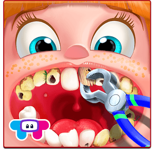 Play Dentist Mania: Doctor X Clinic on PC 1