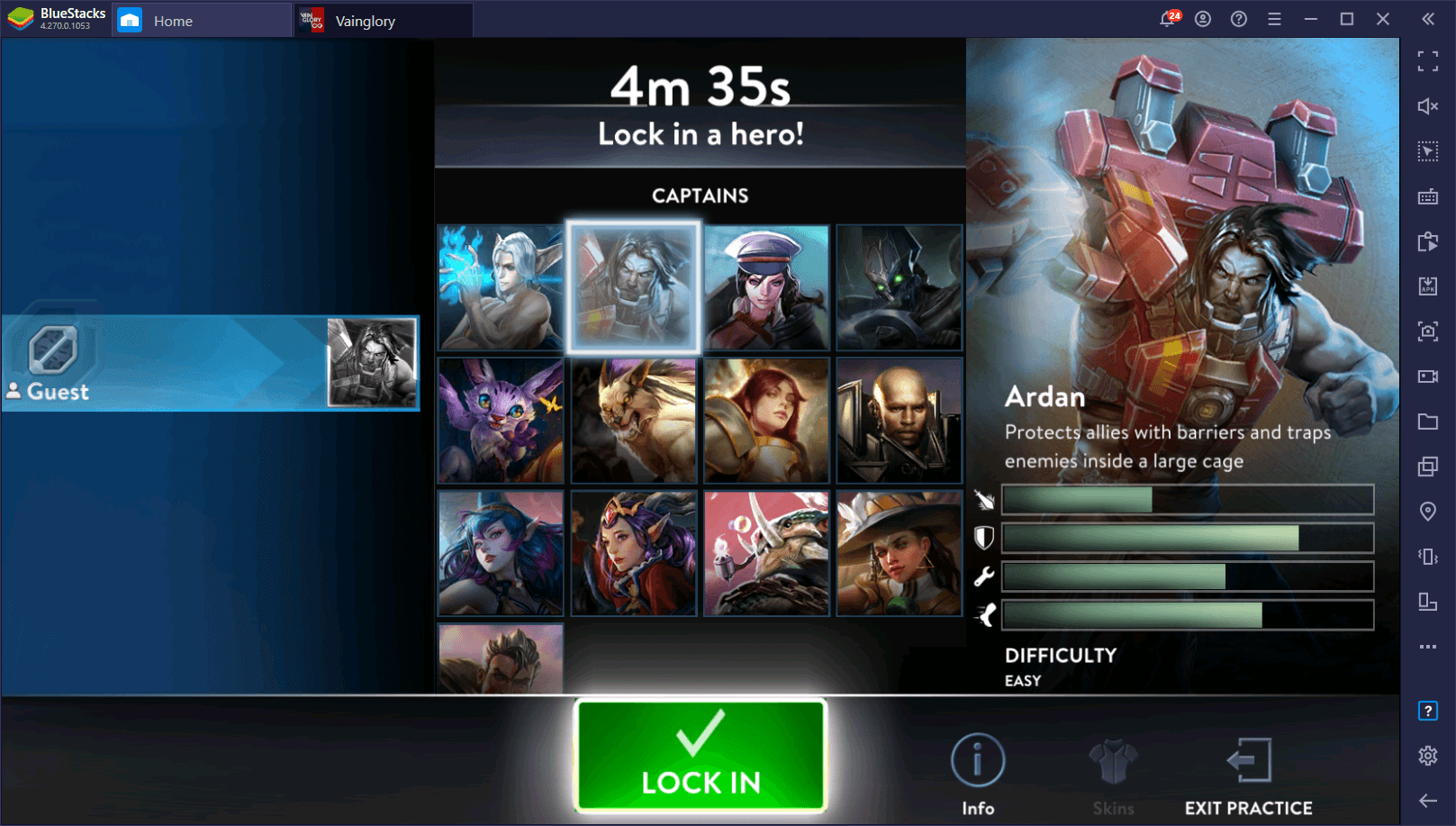 Vainglory – How to Use BlueStacks Features to Outplay Your Opponents