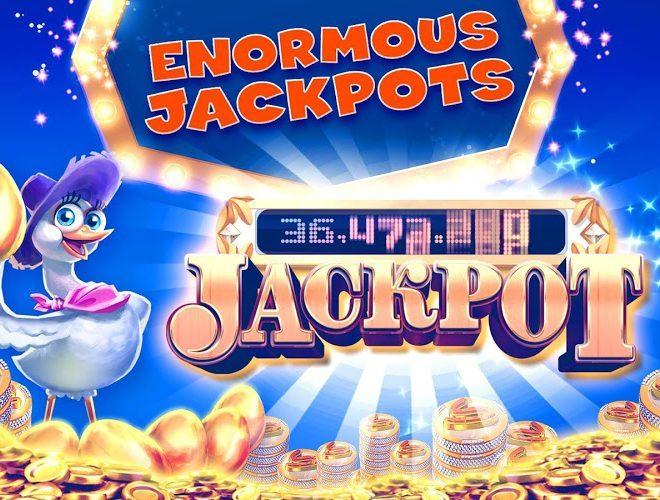 Play myVEGAS Slots – Free Casino! on PC 10