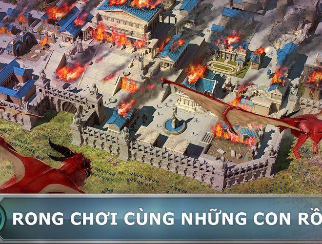 Chơi Game of War on PC 5