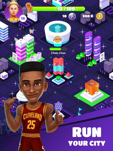 Play NBA Life on PC 13