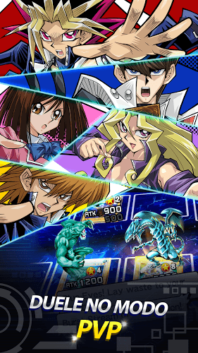 Jogue Yu-Gi-Oh! Duel Links para PC 17