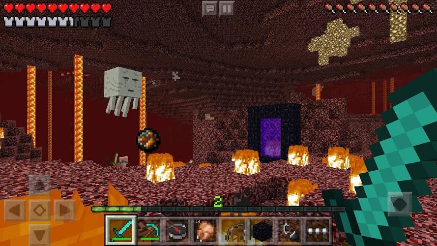 Play Minecraft On PC With BlueStacks Android Emulator - Minecraft pc version online spielen