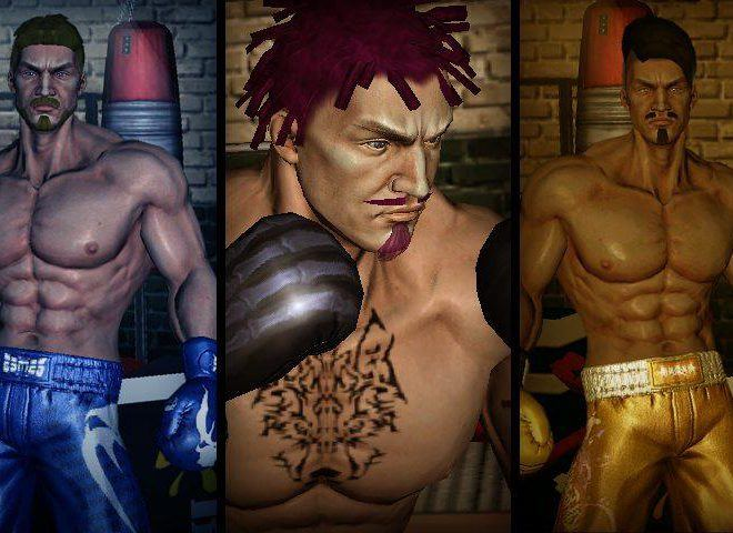 Jogue Punch Boxing 3D on pc 3