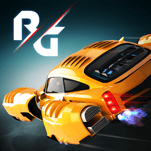 Играй Rival Gears Racing На ПК 1