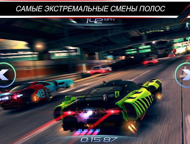 Играй Rival Gears Racing На ПК 11