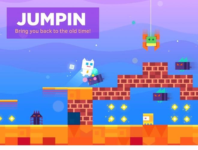 Chơi Super Phantom Cat on PC 7