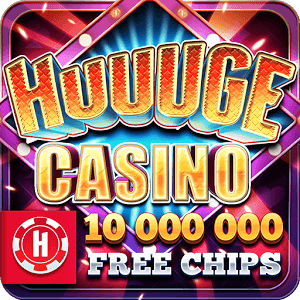 Play Slots™ Huuuge Casino on PC 1