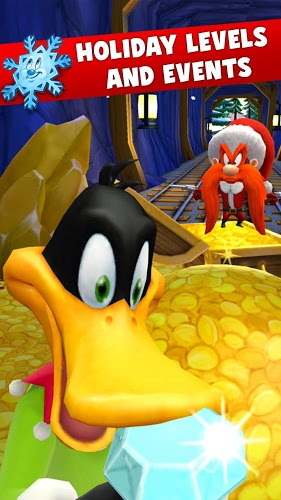 Play Looney Tunes Dash! on pc 3