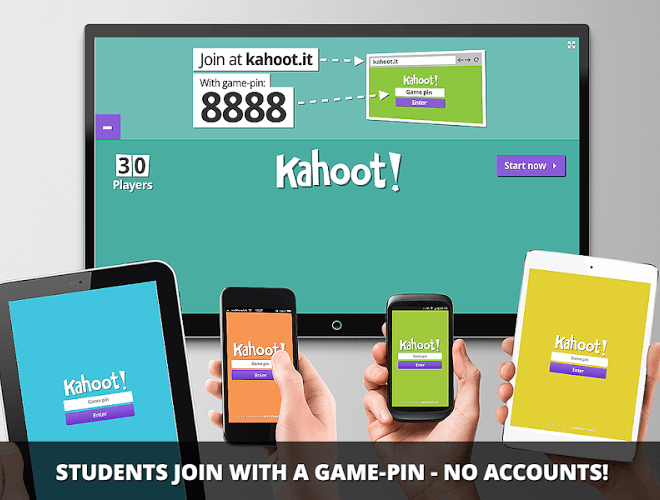 Play Kahoot! on PC 9