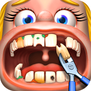 Play Crazy Dentist – Fun games on PC 1