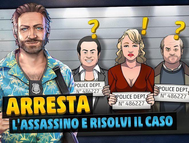 Gioca Criminal Case sul tuo PC 12