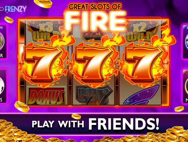 Play Casino Frenzy on PC 3