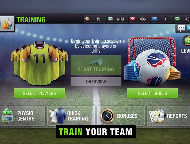 Play Top Eleven 2015 on pc 4